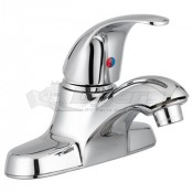 Ordinaire Dura Faucet Heavy Duty Chrome Single Lever RV Lavatory Faucet