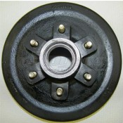 AP Products 5200lb to 6000lb Trailer Brake Hub