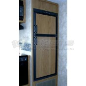 FRV Oak Door Panel for Norcold N510UR