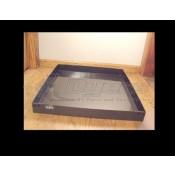 Pinnacle Appliance Washer/Dryer Drain Pan