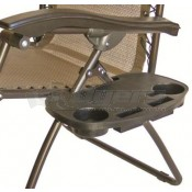 Prime Products Clip-On Chair Table