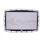 Camp Chef BIG SCREEN 92 Projection Movie Screen