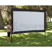 Leg Kit for Outdoor Projection Movie Screen