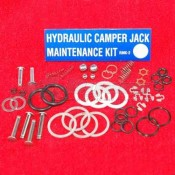 Rieco-Titan Hydraulic Maintenance Kit
