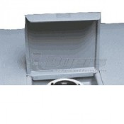 Tote-N-Stor Replacement Compartment Lid