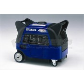 Yamaha Portable 3000 Watt Generator with Boost Technology