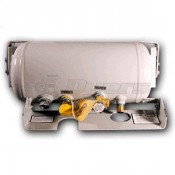 Manchester Tank LP Gas Tank - For Ford, Dodge & Chevrolet Van Conversions (Special Order Item)