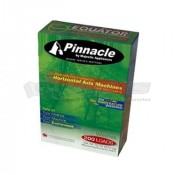 Pinnacle Appliance High Efficiency Powder Laundry Detergent