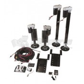 Lippert Components Ground Control® 3.0 Fifth-Wheel Aftermarket Kit