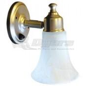 LaSalle Bristol Brushed Nickel 12 Volt Sconce Light