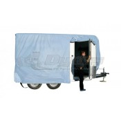 "ADCO Horse Trailer Cover 10' 1"" to 12'"