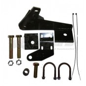 Safe-T-Plus Steering Stabilizer Mounting Bracket Kit