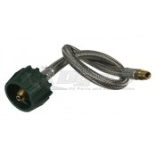 "MB Sturgis 36"" Replacement Propane Hose"