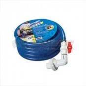 Clean Dump Waste Water Hose