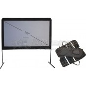 Outdoor Projection 120 Inch Movie Screen