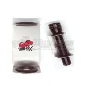 Tow-Rax Aluminum Flashlight Holder