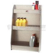Tow-Rax Combo Fluids Storage Cabinet