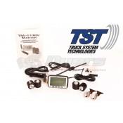 TST Military Grade 6 Sensor 510 RV Tire Pressure System