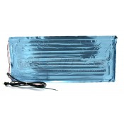 JR Holding Tank Heater Front View - HTH-A