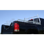 Custom Flow 8FT Aluminum Side Rails Chevy/GMC