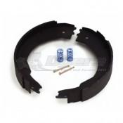 """Dexter 12 x 2"""" Electric Brake - Shoe & Lining Kit"""