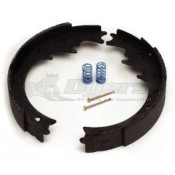 "Dexter 12 x 2"" Hydraulic Brake Shoe & Lining Kit 5.2K"