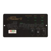KIB Tank/Battery Systems Monitor II PAM212