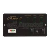 KIB Tank/Battery Systems Monitor II PAM212