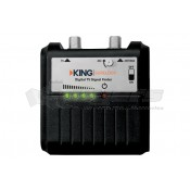 King Controls Digital TV Signal Finder