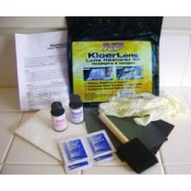 Gel-Gloss Kleer Lens Restorer Kit