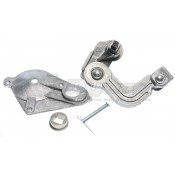 Kwikee Step Cast Linkage A Kit