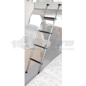 "TopLine 60"" Bunk Ladder with Docking System"