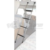 "TopLine 66"" Bunk Ladder with 1"" Opening Hooks"