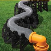 Level-Trek 25′ RV Sewer Hose Support System