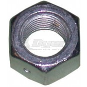 Hydro-Act TA6 - TA7 #1 and TA125 #1 Actuator Shaft Lock Nut