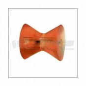 """Stoltz Bow Stop 3"""" Poly Roller 1/2"""" Shaft"""