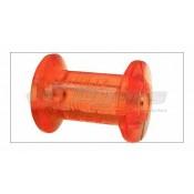"""Stoltz® 4"""" Keel Roller - 5/8"""" Shaft"""