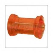 """Stoltz® Super Rollers 5"""" Keel Roller with 5/8"""" Shaft"""