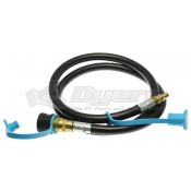 "MB Sturgis 48"" Model 250 Dual Quick Connect LP Hose"
