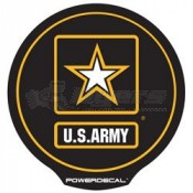 United States Army LED PowerDecal
