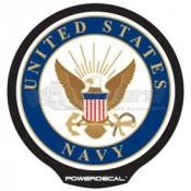 United States Navy LED PowerDecal