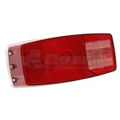 Miro-Flex #341 Tail light with Back-Up TL3410300