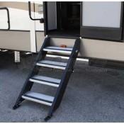MOR/Ryde  Manual Flip Up Entry Step 4 Steps High