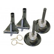 Meyer Home Plow Shoe Kit