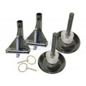 Meyer Home Plow Shoe Kit