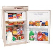 Norcold 4.5 Cu Ft. 2-Way Beige Right Opening Refrigerator