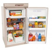 Norcold 5.5 Cu Ft. 3-Way Beige Right Opening Refrigerator