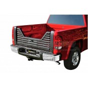 Stromberg Carlson Louvered 5th Wheel Tailgate - Ford 97-03 F150 & 99-15 F250 & F350 Super Duty