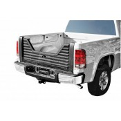 Stromberg Carlson Louvered 5th Wheel Tailgate - GM 14-16 All Series