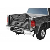 Stromberg Carlson Louvered 5th Wheel Tailgate 07-15 Toyota Tundra